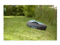 Gardena SILENO city - Robotplæneklipper - ledningfri - 16 cm - 7.3 kg
