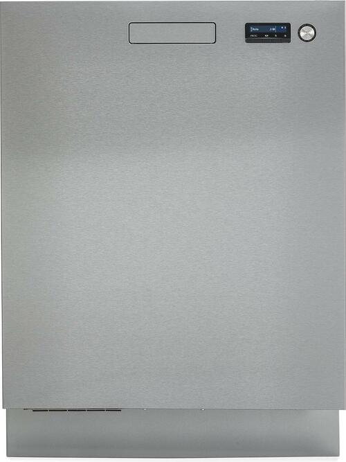 Asko Dbi2444ib.S1 Opvaskemaskine - Rustfrit Stål