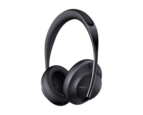 Bose Noise Cancelling Headphones 700 Sort
