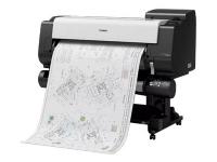 Canon imagePROGRAF TX-3100 - 36 stor-format printer - farve - blækprinter - Rulle (91,4 cm) - 2400 x 1200 dpi - USB 2.0, Gigabit LAN, Wi-Fi(n), USB