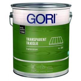 Dyrup Gori 304 Træterrasse Pine 5,0 liter