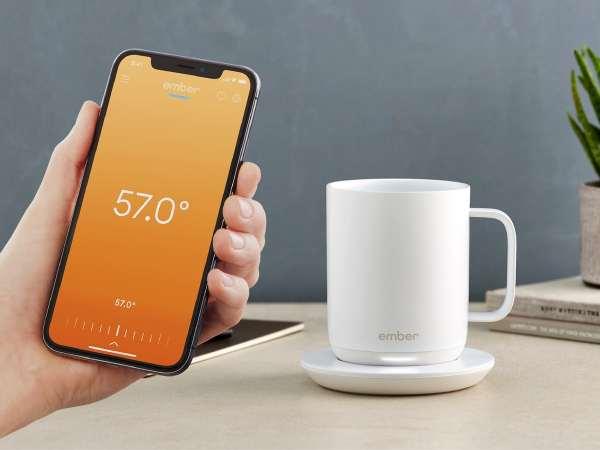 Ember Mug² Smart Krus - Sort