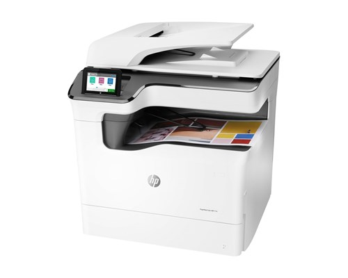Hp Pagewide Color Mfp 774dn