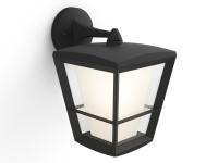 Philips Hue White Color Ambiance Econic Udendørs Væglampe - Down