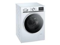 Siemens iQ800 iSensoric WM6HXE0LDN - Vaskemaskine - fritstående - Wi-Fi - Niche - bredde: 60 cm - frontbetjening - 70 liter - 10 kg - 1600 rpm - hvid
