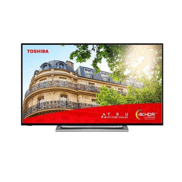 """Toshiba 43ul3b63dg - 43"""" Smart Tv - 4k Ultra Hd - Wi-fi"""