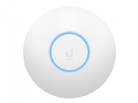 Ubiquiti UniFi Lite Wi-Fi 6 AP w dual-band 2x2 MIMO POE Injector not included