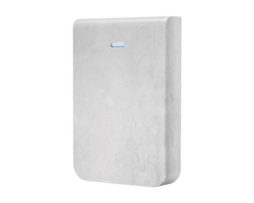 Ubiquiti Unifi In-wall Hd Cover Concrete 3-pack