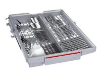Bosch Serie | 4 SPS4HMW61E - Opvaskemaskine - fritstående - Wi-Fi - bredde: 45 cm - dybde: 60 cm - højde: 84.5 cm - hvid