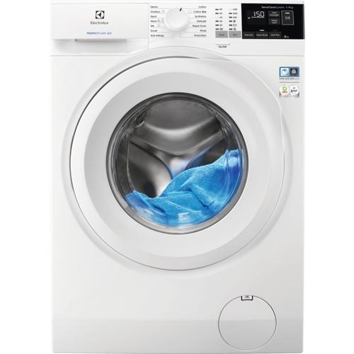 Electrolux Ew6f5247g1 Vaskemaskine - Hvid