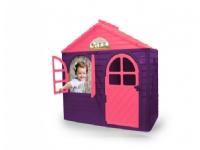 Jamara Little Home, Stående legehus, Pige, 1,5 År, 1 dør(e), Pink, Lilla