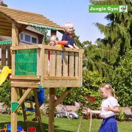 Jungle Gym Balcony Modul komplet - 804-259