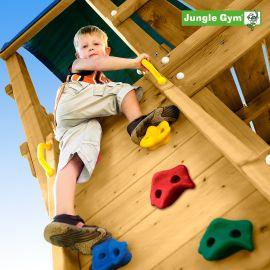 Jungle Gym Rock Modul komplet - 804-273
