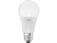 LEDVANCE SMART+ SMART+ WiFi Classic Tunable White 60 9 W/2700K E27 9 W Energiklasse: A+ (A++ - E)