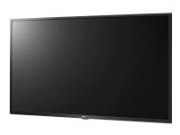 LG 43US662H0ZC 43inch Smart UHD Hotel TV Standard