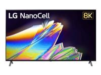 LG 65NANO953NA - 65 Diagonal klasse LED-backlit LCD TV - Smart TV - webOS, ThinQ AI - 8K 7680 x 4320 - HDR - 8K NanoCell Display