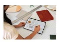 Microsoft Surface Pro X - Tablet - SQ1 3 GHz - Windows 10 Home - 8 GB RAM - 128 GB SSD - 13 touchscreen 2880 x 1920 - Qualcomm Adreno 685 - Wi-Fi 5,