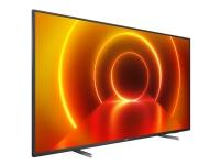 Philips 65PUS7805 - 65 Diagonal klasse 7800 Series LED-backlit LCD TV - Smart TV - 4K UHD (2160p) 3840 x 2160 - HDR - grå