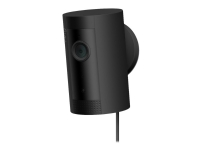 Ring Indoor Cam - Netværksovervågningskamera - indendørs - farve (Dag/nat) - 1080p - audio - trådløs - WiFi - DC 5 V