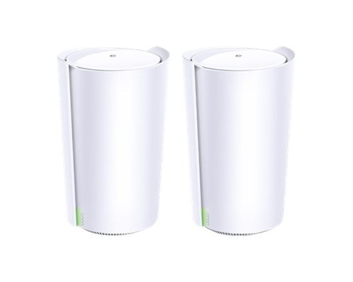 Tp-link Deco X90 Wifi 6 Mesh System 2-pack