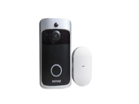 Video Doorbell with Wi-Fi & in