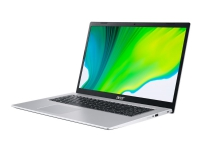 Acer Aspire 3 A317-33-C1Z4 - Celeron N4500 / 1.1 GHz - Win 10 Home 64-bit - 4 GB RAM - 256 GB SSD - 17.3 1600 x 900 (HD+) - UHD Graphics - Wi-Fi 5 -