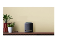 Amazon Echo Studio - Smart højttaler - Bluetooth, Wi-Fi - App-kontrolleret