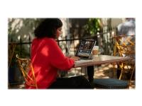 Apple 11-inch iPad Pro Wi-Fi - 3. generation - tablet - 128 GB - 11 IPS (2388 x 1668) - sølv