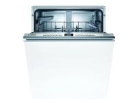 Bosch Serie | 4 SBV4HAX48E - Opvaskemaskine - til indbygning - Wi-Fi - Niche - bredde: 60 cm - dybde: 55 cm - højde: 86.5 cm