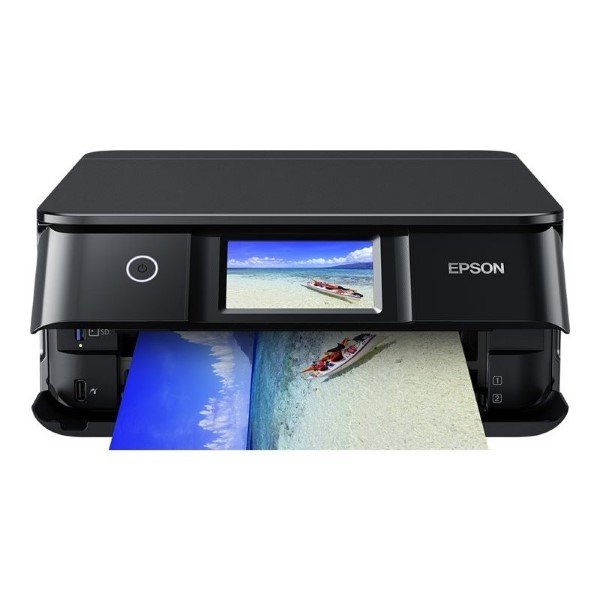 Epson Printer - Photo Xp-8600 - Wifi Scan Kopi
