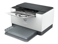 HP LaserJet M209dw - Printer - S/H - Duplex - laser - A4/Legal - 600 x 600 dpi - op til 29 spm - kapacitet: 150 ark - USB 2.0, LAN, Wi-Fi(n), Bluetoo