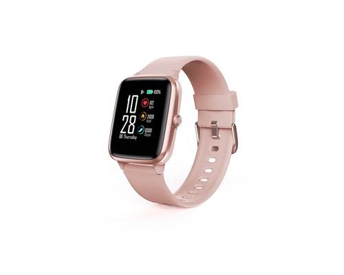 Hama Fit Watch 5910 Rosé Aktivitetssporer Rose