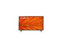 LG 43LM6370PLA 43 (109 cm), Smart TV, WebOS, FHD, 1920 x 1080, Wi-Fi, DVB-T2/S2, Black