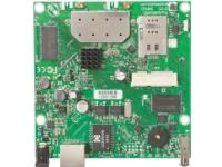 Mikrotik RB912UAG-5HPnD, Wi-Fi 4 (802.11n), IEEE 802.11a,IEEE 802.11n,IEEE 802.3af, 64 MB, Blitz, 64 MB, AR9342