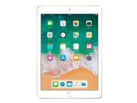 Refurbished Apple iPad 6 2018 32GB WiFi (Guld) - Condition: Grade B