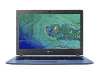 Acer Aspire 1 A114-32 - Celeron N4020 / 1.1 GHz - Windows 10 in S mode 64-bit - 4 GB RAM - 128 GB eMMC - 14 TN 1366 x 768 - UHD Graphics 600 - Wi-Fi
