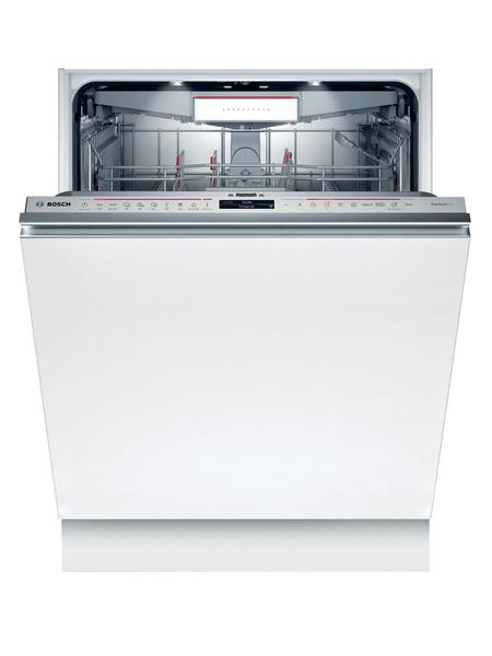Bosch Smv8ycx01e Serie 8 Opvaskemaskine