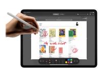 Apple 11-inch iPad Pro Wi-Fi + Cellular - 3. generation - tablet - 128 GB - 11 IPS (2388 x 1668) - 3G, 4G, 5G - LTE - space grey