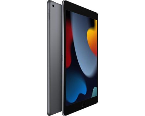 """Apple Ipad 9th Gen (2021) Wi-fi 10,2"""" 64gb Space Grey"""