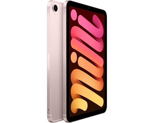 """Apple Ipad Mini Wi-fi + Cellular 8.3"""" A15 Bionic 256gb Pink"""