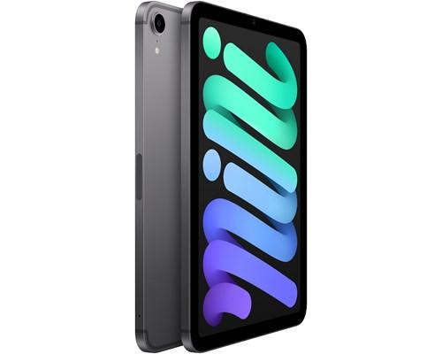 """Apple Ipad Mini Wi-fi + Cellular 8.3"""" A15 Bionic 256gb Space Grey"""