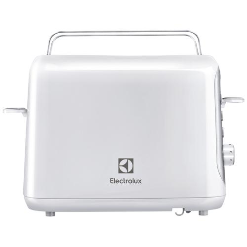 Electrolux Eat3330 Brødrister - Hvid