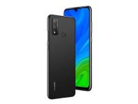 Huawei P Smart 2020 - Smartphone - dual-SIM - 4G LTE - 128 GB - microSD slot - 6.21 - 2340 x 1080 pixels (415 ppi) - LTPS TFT - RAM 4 GB - 2x bagkam
