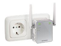 NETGEAR EX2700 - Essentials Edition - WiFi-rækkeviddeforlænger - Wi-Fi - 2.4 GHz