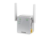 NETGEAR EX3700 - Essentials Edition - WiFi-rækkeviddeforlænger - Wi-Fi 5 - 2.4 GHz, 5 GHz
