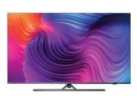 Philips 58PUS8556 - 58 Diagonal klasse 8500 Series LED-bagbelyst LCD TV - Smart TV - Android TV - 4K UHD (2160p) 3840 x 2160 - HDR - trækulsgrå