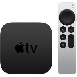 Apple TV 4K 32GB (2. generation) 2021 - MXGY2HY/A