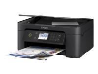 Epson Expression Home XP-4100 - Multifunktionsprinter - farve - blækprinter - A4 (210 x 297 mm) (original) - A4/Legal (medie) - op til 33 spm (udskri