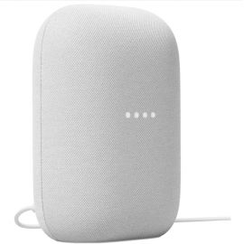 Google Google Nest Audio - Chalk