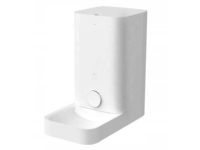 PETKIT Smart pet feeder Fresh Element Mini Pro Capacity 2.8 L, White, Material ABS